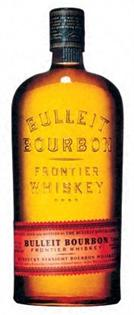 Bulleit Bourbon Whiskey 1.00l
